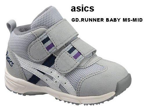 asics GD.RUNNER BABY MS-MID